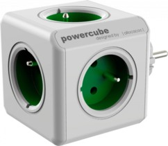 PowerCube Original - 5 prises 2P+T