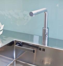 Repose-chiffon de vaisselle avec ventouse