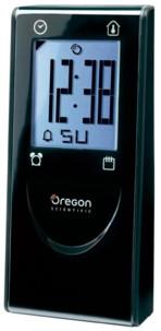 Réveil radio-piloté avec détecteur de mouvements Oregon RM968