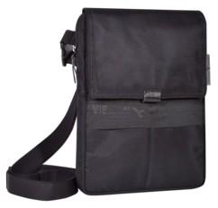Sac à bandoulière tabBag pour tablette et Laptop - Noir