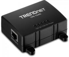 Splitter PoE pour séparation Data / Énergie TrendNet TPE-104S