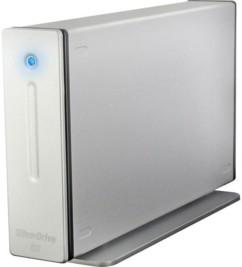Boîtier 3,5'' 3.0 pour disque dur SATA Storeva SilverDrive U3