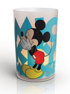 Bougie LED Disney - Mickey