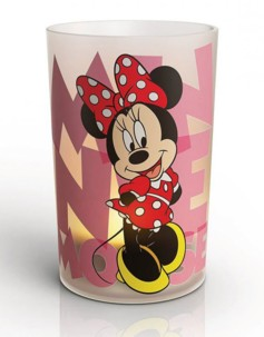 Bougie LED Disney - Minnie
