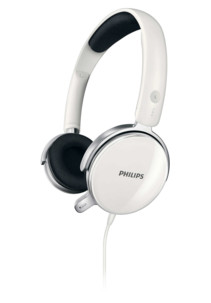 Casque micro personnalisable Philips