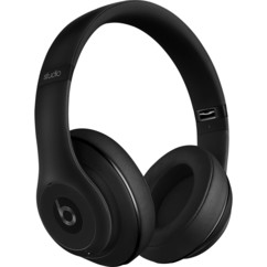 casque sans fil beats by dre studio 2 noir et rouge pas cher version reconditionnée