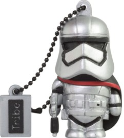 Clé USB 16 Go Star Wars - Capitaine Phasma