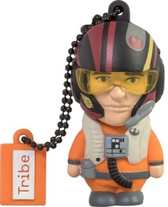 Clé USB 16 Go Star Wars - Poe