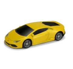 Clé USB ''Lamborghini Huracan'' jaune - 16 Go