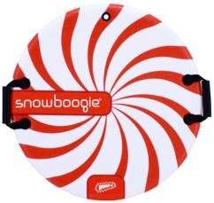 """luge disque air disc snoowboogie 25"""" 63 cm pour enfants et adulte glisse neige sports d'hiver"""