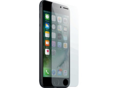 Façade de protection verre trempé 9H pour iPhone 7+/8+