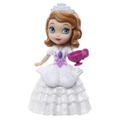 figurine Princesse sofia disney modèle 60 fete costumee