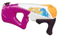 "Fusil à eau Nerf Rebelle Super Soaker ""Infinity Rush"""