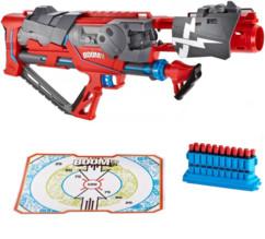 Fusil BOOMco Rapid Madness Blaster