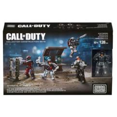 pack jeu de construction mega bloks call of duty troupes atlas 128 pièces