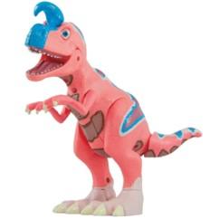 jouet articulé et interactif king crylophosaure roi crylophosaurus dino train