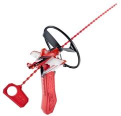 jouet avion planant pompier rouge planes 2