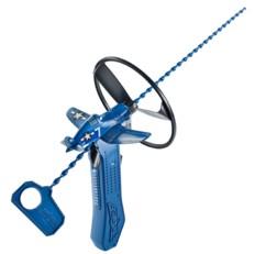 jouet avion planant skipper bleu planes 2