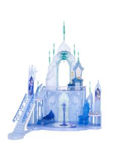 jouet palais des glaces reine des neiges disney