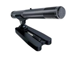 Microphone électrostatique SBC ME570