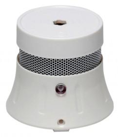3 minis détecteurs de fumée NF Tana ''X5''
