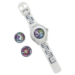 Montre parlante Yo-Kai Watch