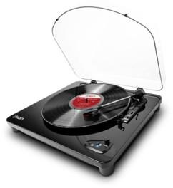 Platine vinyle avec transmission sans fil Ion Air LP