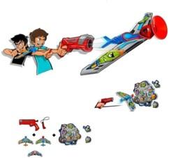 Set de jeu Sky Challenger : Attack