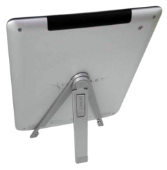 support tablette ipad aluminium difrnce dts100