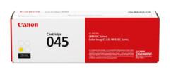 toner original canon 045 jaune pour imprimante laser multifonction isensys MF633CDW