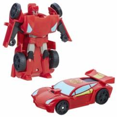 Transformers Rescue Bots Bumblebee Playskool Heroes