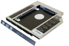 """adaptateur pour disque dur et ssd 2,5"""" sur ordinateur portable sata"""