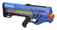 Blaster Nerf Rival Zeus MXV 1200 - Bleu