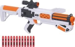 Blaster Star Wars Stormtrooper Deluxe