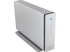 Boîtier 3,5'' USB C  pour disque dur SATA Storeva SilverDrive U3C