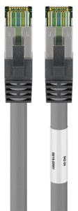 Câble réseau RJ45 Cat. 8.1 S/FTP - 10 m