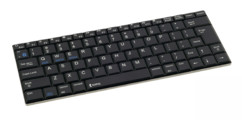 mini clavier sans fil bluetooth pour tablettes raspberry androidbox mini pc konig cskbbt200fr