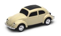 clé usb 16 go coccinelle volkswagen beetle classique creme