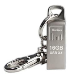 Clé USB 3.1 Strontium Ammo - 16 Go