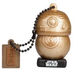 Clé USB Star Wars 16 Go (2017) - Gold BB-8