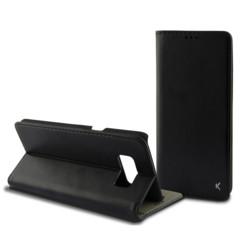 Coque de protection avec clapet folio pour Samsung Galaxy Note 8