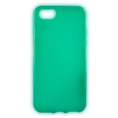 """Coque iPhone 7 / 8 / SE 2020 """"Sense"""" - Phoshorescent Vert"""