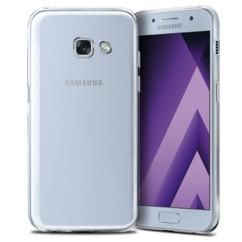 Coque transparente TPU pour Samsung Galaxy A3 2017