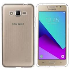 Coque transparente TPU pour Samsung Galaxy J2 2018