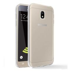 Coque transparente TPU pour Samsung Galaxy J3 2017