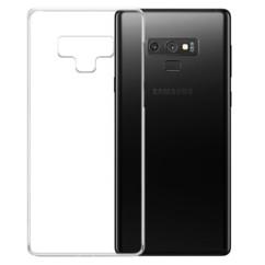 Coque transparente TPU pour Samsung Galaxy Note 9