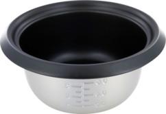 cuve de cuisson neuve pour cuiseurs à riz rosenstein sohne capacité 60 cl 0,6l