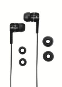 Écouteurs intra-auriculaires Trust 17784 - Noir