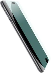 Façade de protection 3D en verre 9H pour iPhone 6/6S
