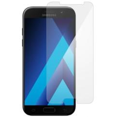 Façade de protection en verre trempé 9H pour Samsung Galaxy A5 (2017) (x2)